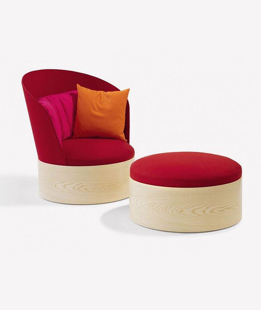 megatron nopcommerce responsive theme red furniture set